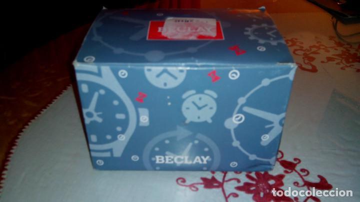 Relojes: Reloj Cristian Lay - Beclay hombre. Nuevo. Oportunidad. Leer y ver fotos. Oferta - oferton - Foto 21 - 67361785