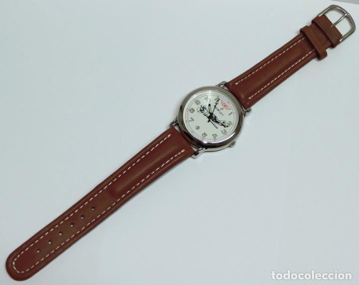 Relojes: NOWLEY DE CUARZO - Foto 2 - 142622885