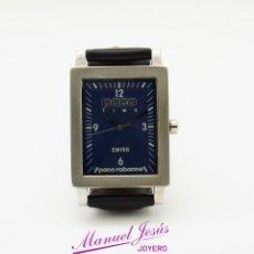 Relojes: RELOJ UNISEX PACO RABANNE. Lote 69481585