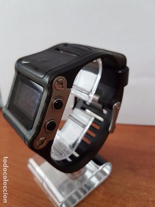 trabajo duro Puro templar  reloj de caballero nike referencia wr0099 con c - Comprar Relojes otras  marcas en todocoleccion - 214174691
