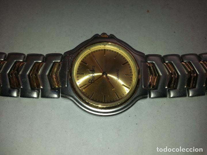 Relojes: reloj quartz preciosa correa - Foto 2 - 69999649