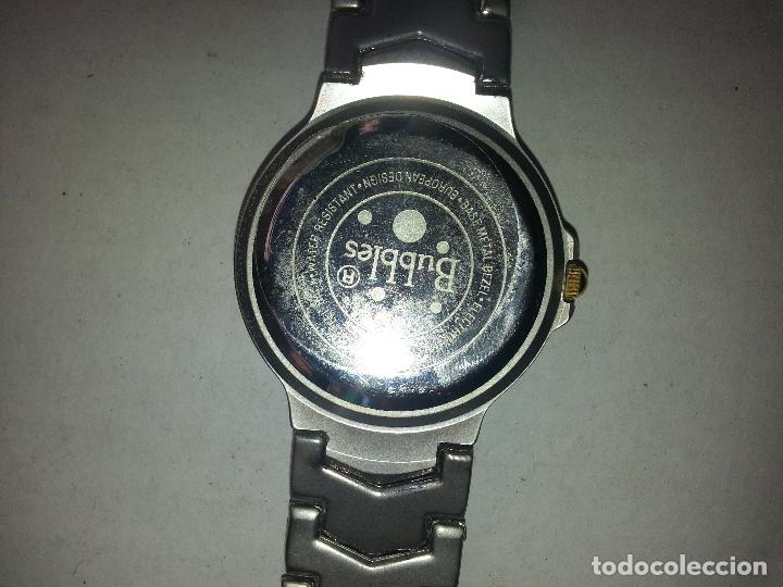 Relojes: reloj quartz preciosa correa - Foto 3 - 69999649