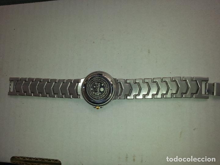 Relojes: reloj quartz preciosa correa - Foto 4 - 69999649