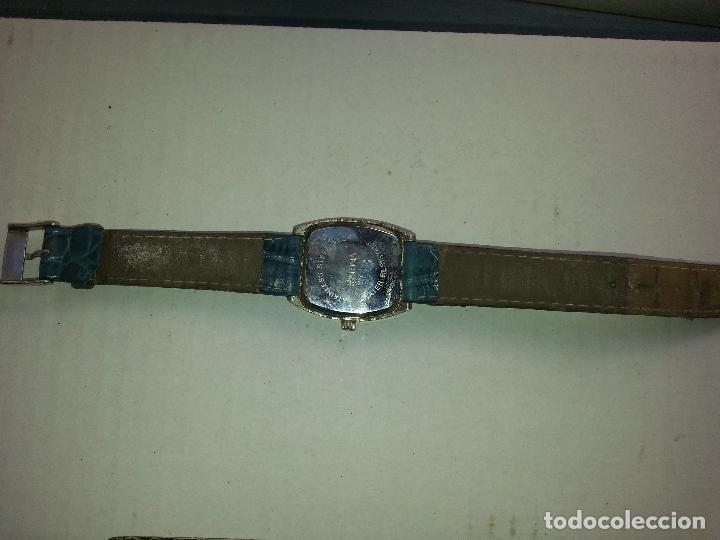 Relojes: reloj quartz pontina .... - Foto 3 - 70001221