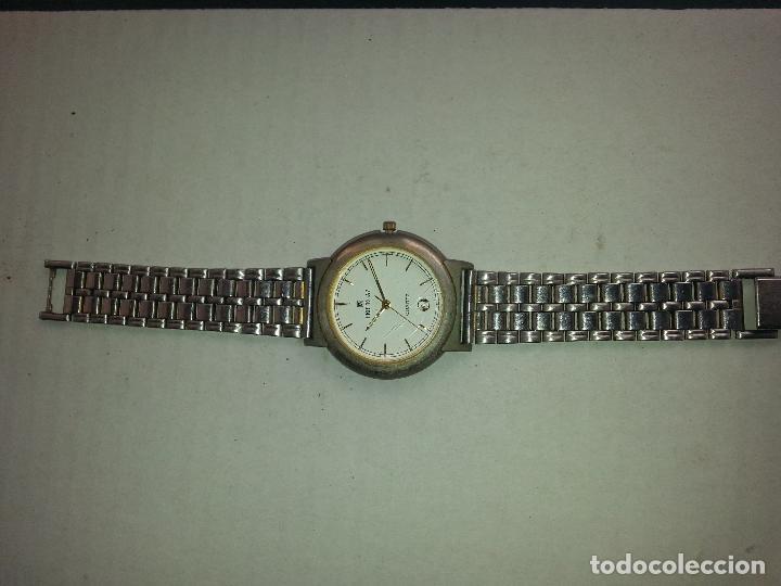Relojes: reloj quartz pertegaz preciosa correa - Foto 2 - 70001321