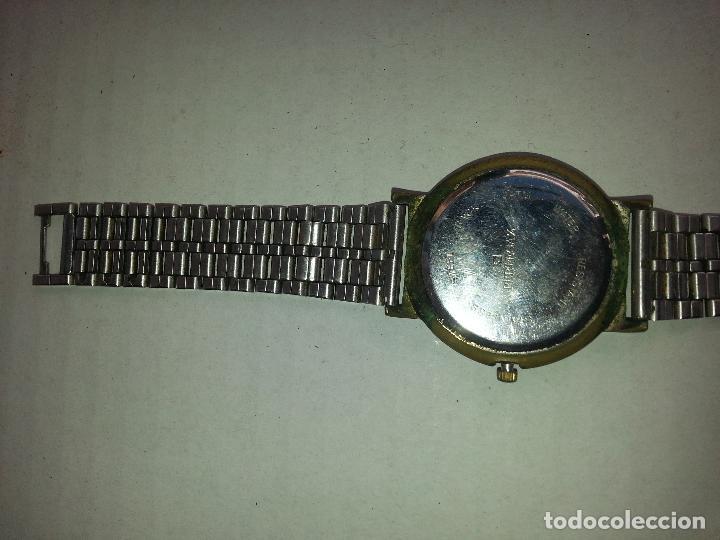 Relojes: reloj quartz pertegaz preciosa correa - Foto 3 - 70001321
