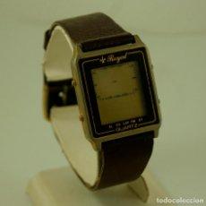 Relojes: RELOJ DIGITAL ROYAL AÑOS 70. Lote 71648751