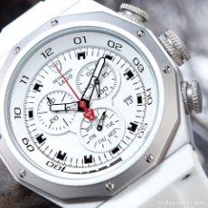 Relojes: RELOJ DETOMASO LAGO CRONOGRAFO. Lote 58295388