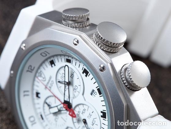 Relojes: Reloj DETOMASO LAGO CRONOGRAFO - Foto 9 - 58295388