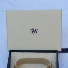 Relojes: RELOJ RAYMOND WEIL - SWISS MADE - SEÑORA - FOTOS. Lote 71917459