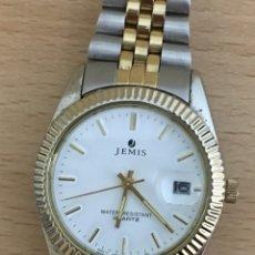 Relojes: RELOJ JIMES A ESTRENAR. Lote 72114581