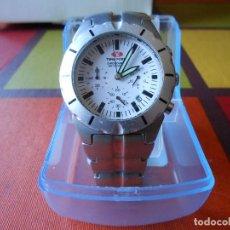 Relojes: RELOJ DE CABALLERO TIME FORCE CHRONOGRAPH .. Lote 73598271