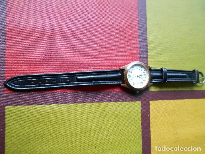 Relojes: RELOJ DE CABALLERO FORTUNA (SWISS MOVT). - Foto 4 - 73714071