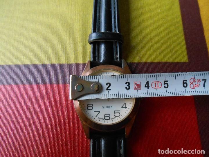 Relojes: RELOJ DE CABALLERO FORTUNA (SWISS MOVT). - Foto 7 - 73714071