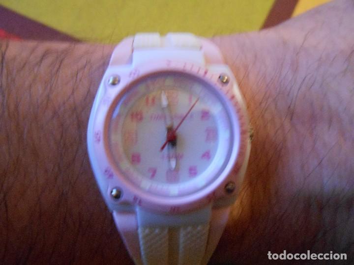 Relojes: RELOJ DE SEÑORA O CADETE TIME FORCE . - Foto 4 - 73715099