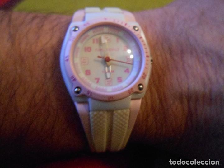Relojes: RELOJ DE SEÑORA O CADETE TIME FORCE . - Foto 5 - 73715099