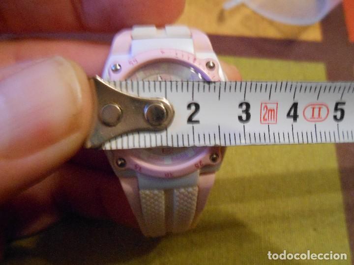 Relojes: RELOJ DE SEÑORA O CADETE TIME FORCE . - Foto 6 - 73715099