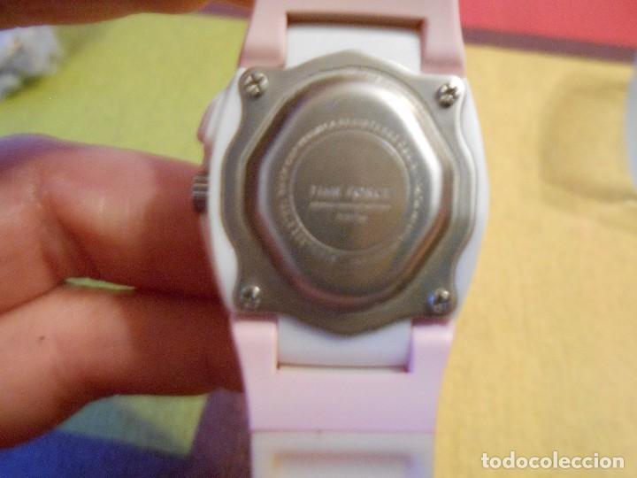 Relojes: RELOJ DE SEÑORA O CADETE TIME FORCE . - Foto 7 - 73715099