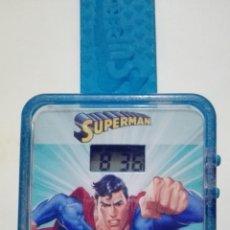 Relojes: RELOJ SUPERMAN MC DONALDS. Lote 74078079
