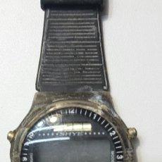 Relojes: RELOJ ANTIGUO SHYE AÑOS 80. Lote 74084699