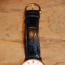 Relojes: MUY BONITO RELOJ MAURICE LACROIX VINTAGE ORO 18K. Lote 74983091