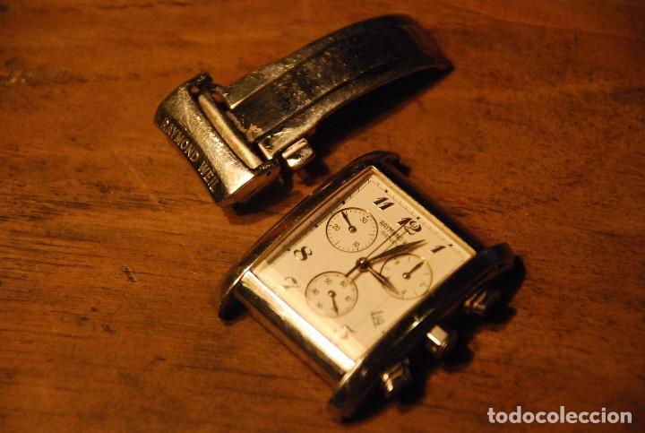 RELOJ VINTAGE RAYMOND WEIL (Relojes - Relojes Actuales - Otros)
