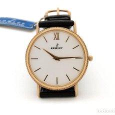 Relojes: RELOJ NOWLEY CABALLERO EXTRAPLANO.. Lote 76019539