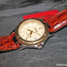 Relojes: RELOJ DE PULSERA MARCA DUWARD. NUEVO. NOS.. Lote 76181615