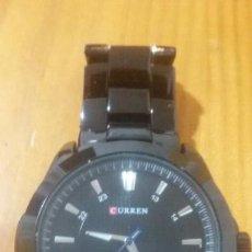 Relojes: RELOJ CURREN EN PERFECTO ESTADO QUARTZ. Lote 77651722