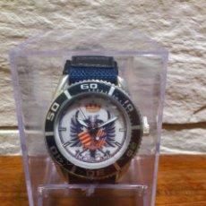 Relojes: RELOJ - RELOJES - EJERCITO - FUERZAS ARMADAS - CORREA CORDURA - TERCIO DE ARMADA - MILITAR - NUEVO. Lote 78719101