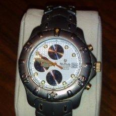 Relojes: RELOJ MX ONDA DE TITANIO. Lote 78930097
