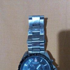 Relojes: RELOJ SWISS MILITARY HANOWA CRONOGRAFO CHRONOGRAPH EJERCITO SUIZO. Lote 79077673