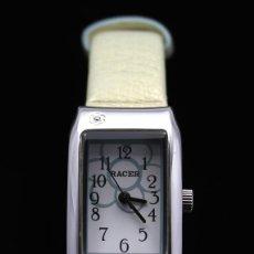 Relojes: BONITO RELOJ RACER DE CUARZO, NUEVO A ESTRENAR.. Lote 79959009