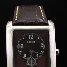 Relojes: BONITO RELOJ RACER DE CUARZO, NUEVO A ESTRENAR.. Lote 79966549