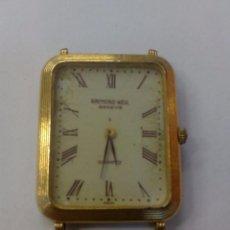 Relojes: RELOJ RAYMOND WEIL CUARZO. Lote 80011073