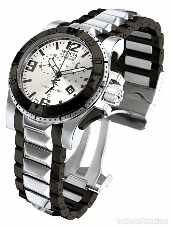 Relojes: Invicta 10536 Excursion reserva dos tono Reloj Cronógrafo $1695 - Foto 2 - 80247161