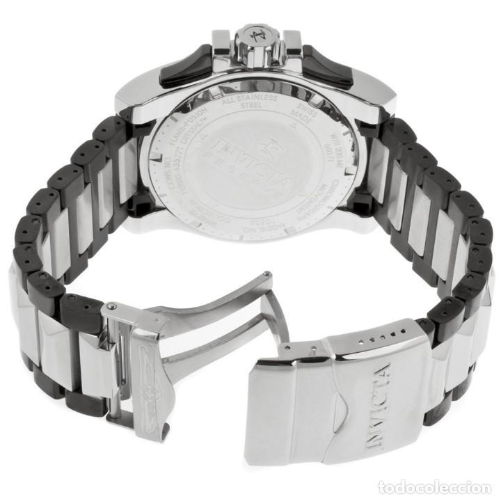 Relojes: Invicta 10536 Excursion reserva dos tono Reloj Cronógrafo $1695 - Foto 4 - 80247161