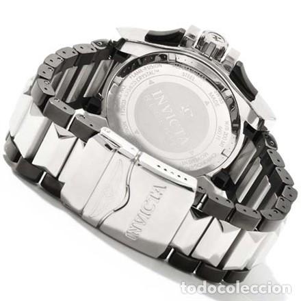 Relojes: Invicta 10536 Excursion reserva dos tono Reloj Cronógrafo $1695 - Foto 6 - 80247161