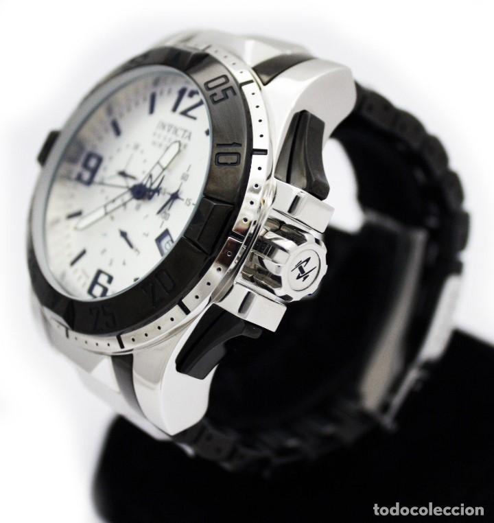 Relojes: Invicta 10536 Excursion reserva dos tono Reloj Cronógrafo $1695 - Foto 8 - 80247161