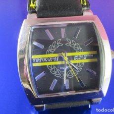 Relojes: 25-RELOJ-TRIUMPH LIMITED EDITIÓN SPORT 745-BUEN ESTADO-VER FOTOS.. Lote 80316813