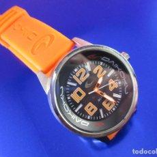 Relojes: 94-RELOJ-CALGARY DAIKOKU QUARTZ-BUEN ESTADO GENERAL-VER FOTOS.. Lote 80328693