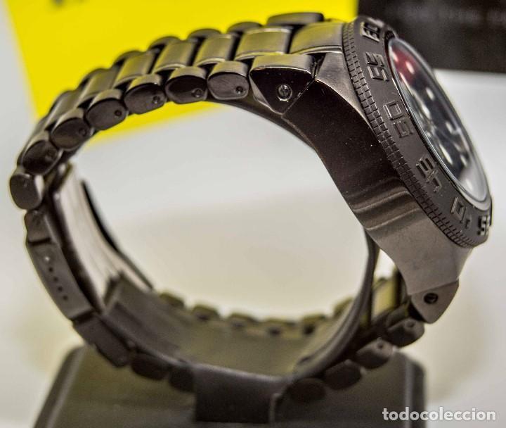 Relojes: Invicta Subaqua Sport Reloj De Acero Dial Negro Cronógrafo Suizo $1995 - Foto 5 - 81132716
