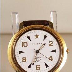 Relojes: RELOJ ORIENT CCCP - URSS. Lote 81438316