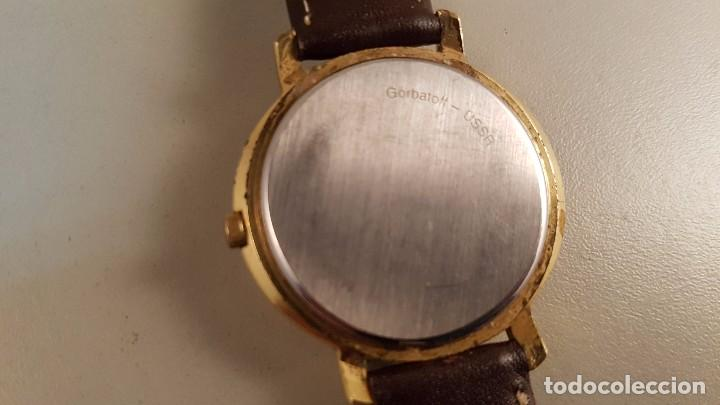 Relojes: Reloj Orient CCCP - URSS - Foto 2 - 81438316
