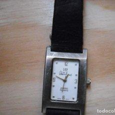 Reloj VR Valentin Ramos acero quartz