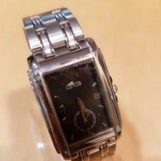 Relojes: RELOJ LOTUS DE HOMBRE. Lote 81933248