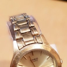 Relojes: RELOJ CASIO MUJER. Lote 81933580