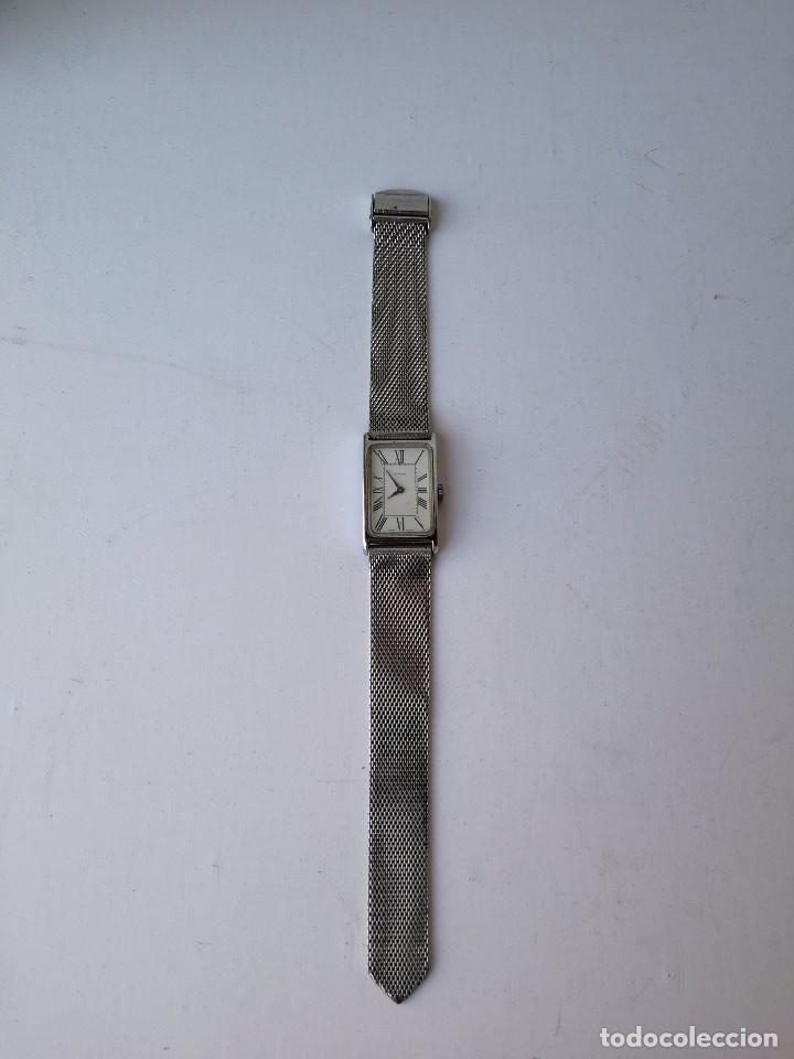 Relojes: ANTIGUO RELOJ PULSERA TIMEX STAINLESS STEEL VINTAGE UNISEX - Foto 2 - 82138104
