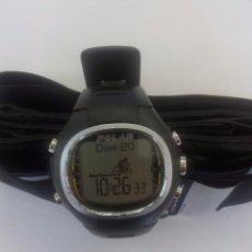 Relojes: RELOJ PARA DEPORTE POLAR MODELO CS300. Lote 82763620