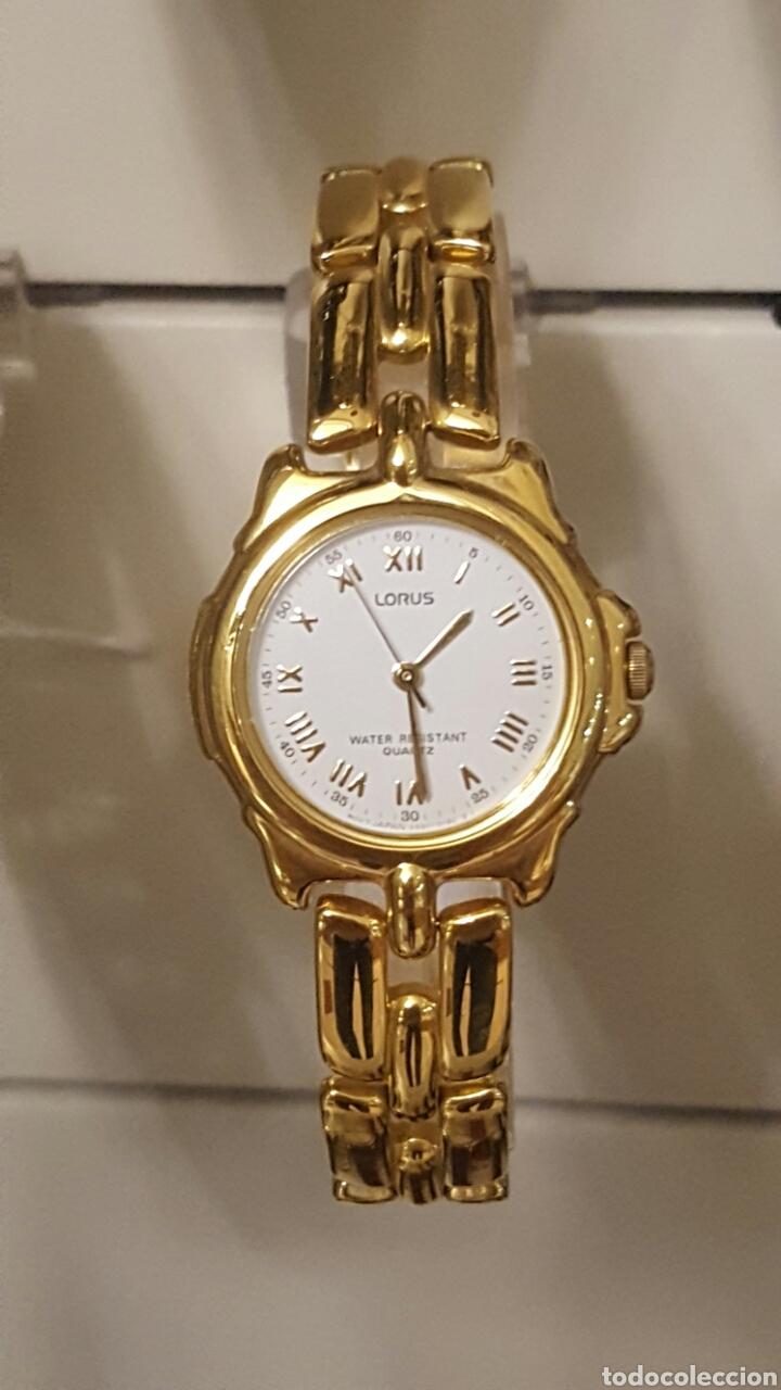5ade681177dd LIQUIDACIÓN  RELOJ NUEVO LORUS MUJER (Relojes - Relojes Actuales - Otros)  ...